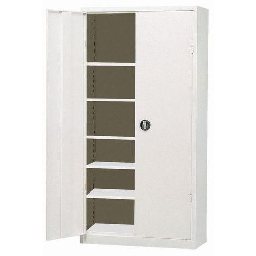 armoire a pharmacie grande capacite 2 portes