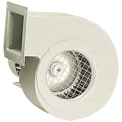 Ventilateur Centrifuge Mtallique 230 V Manutanfr