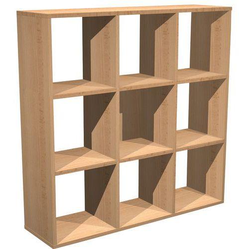 meuble de rangement 3 6 9 cases escalier maxicube manutan fr