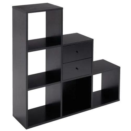 meuble de rangement maxicube noir manutan fr