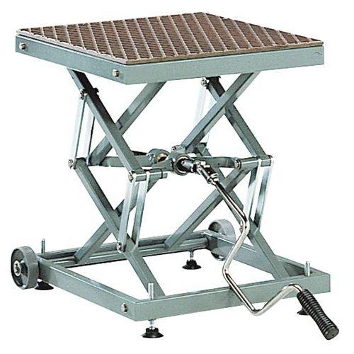 Table lvatrice mobile mcanique  Force 120 kg  Manutanfr