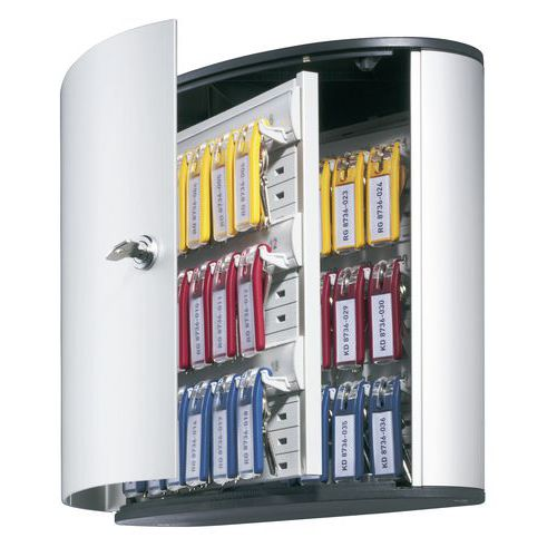 Armoire Cls Key Box Fermeture Cl Manutanfr