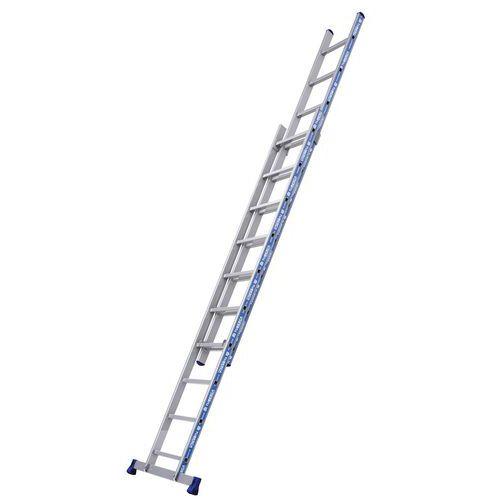 Escada extensível manual Platinium Afix