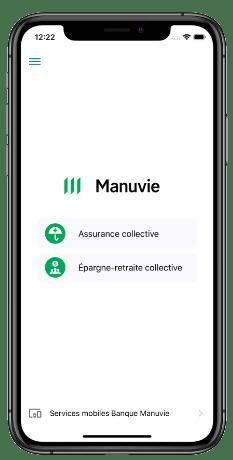 Téléchargez l'application mobile pour gérer votre