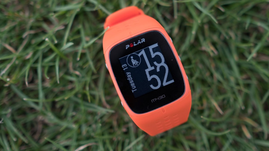 Best Running Watch For A Marathon Why The Polar M430 Is My New Go