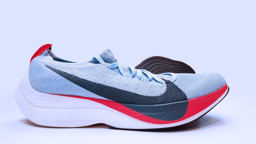 410acece5c4df These Nike Zoom Vaporfly Elite Are Big Shoes To Fill