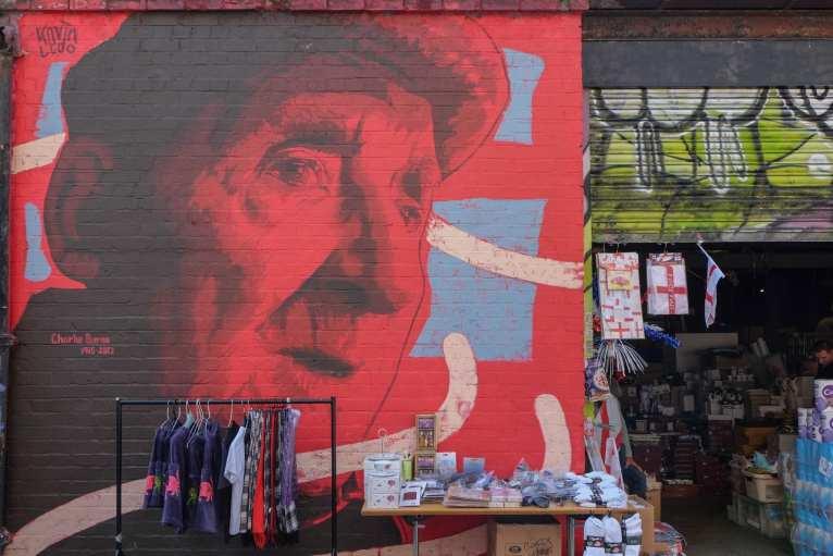 7ae4db5e3ec A Walking Tour of Brick Lane s Street Art