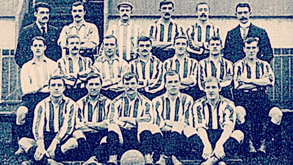 Sunderland AFC 1908