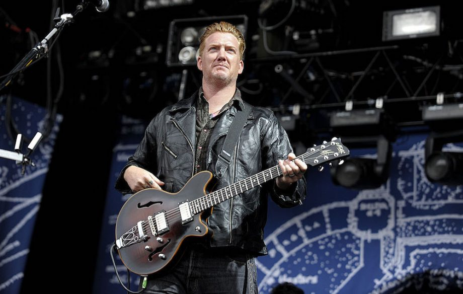 Queens of the Stone Age, Josh Homme