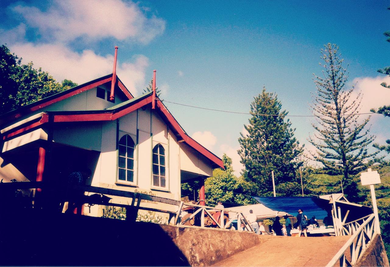 Adamstown Church