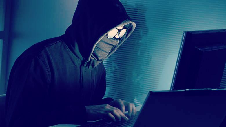 Computer Virus Creator Hacker