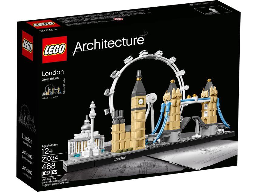 Lego London