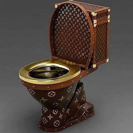 Louis Vuitton Loo
