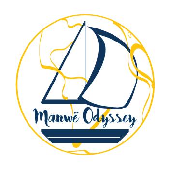 Logo du site internet Manwë Odyssey