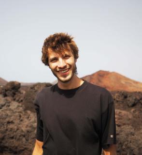 Photo de profil de Damien.