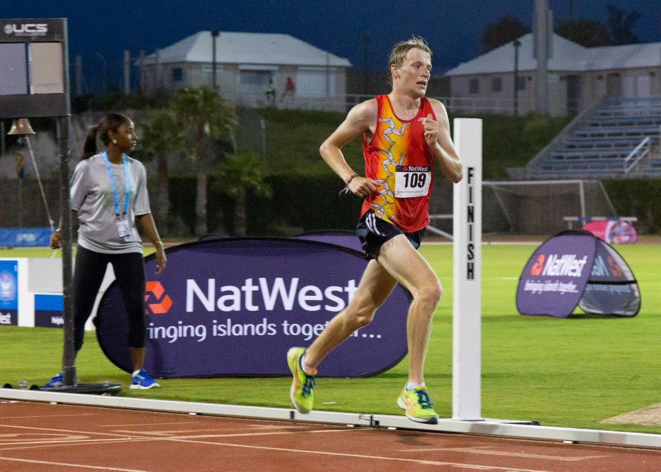 manx athletics | Manx Photos Online