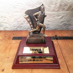 teece award