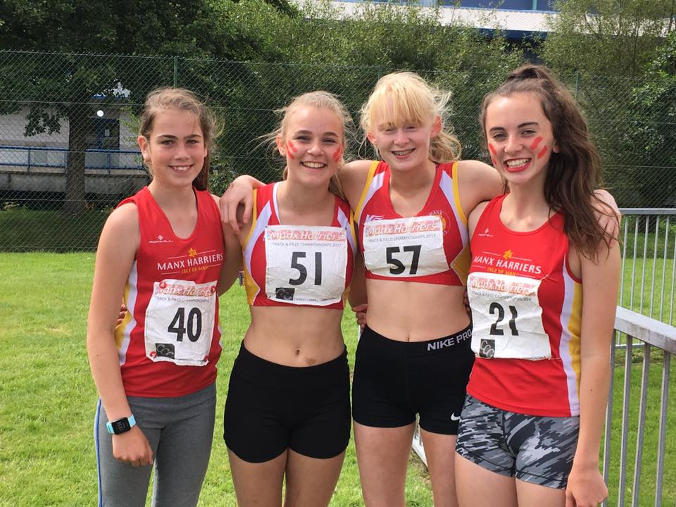 manxathletics.com - the Isle of Man website for athletics and links