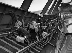 1945-Flucht-aus-Tangermuende-Saxony-Anhalt-Germany-1-May-1945