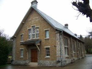 Montbeliard Mennonite Church