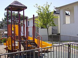 villa second