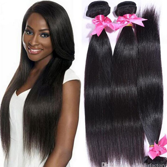 Processed-Indian-Straight-Hair