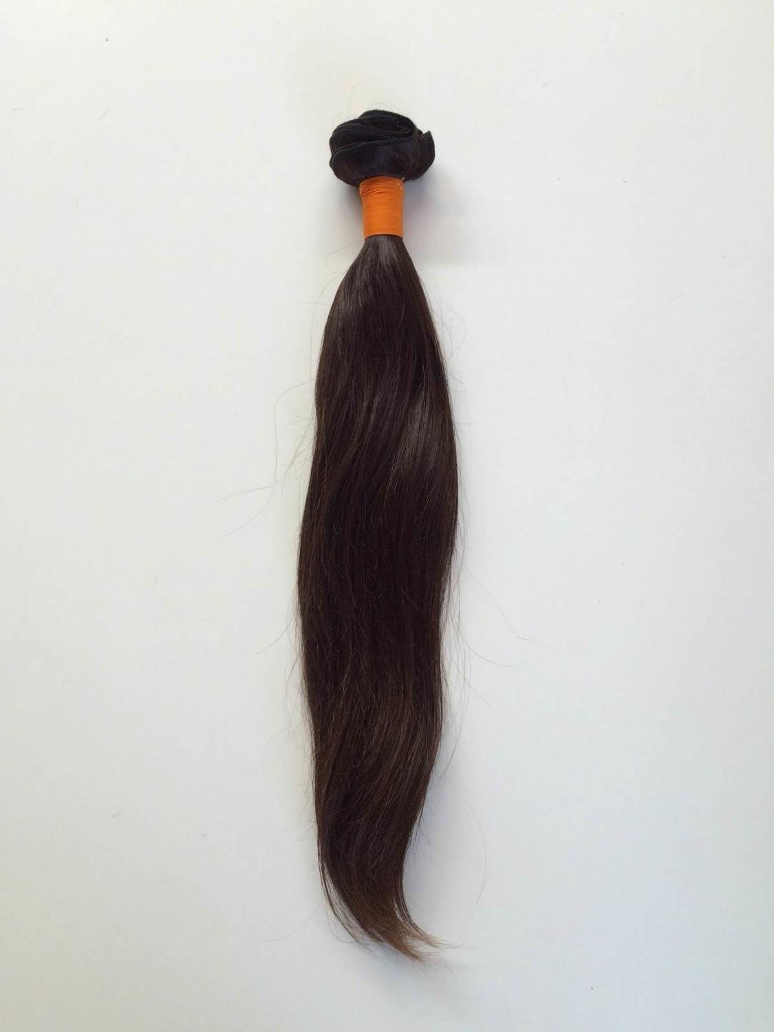 Indian Virgin Straight wefts