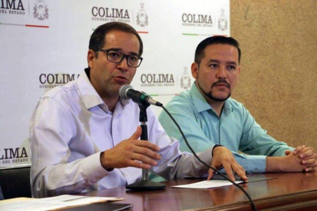 Nacho Peralta viola recomendaciones, abrirá playas en Manzanillo pese a Covid-19
