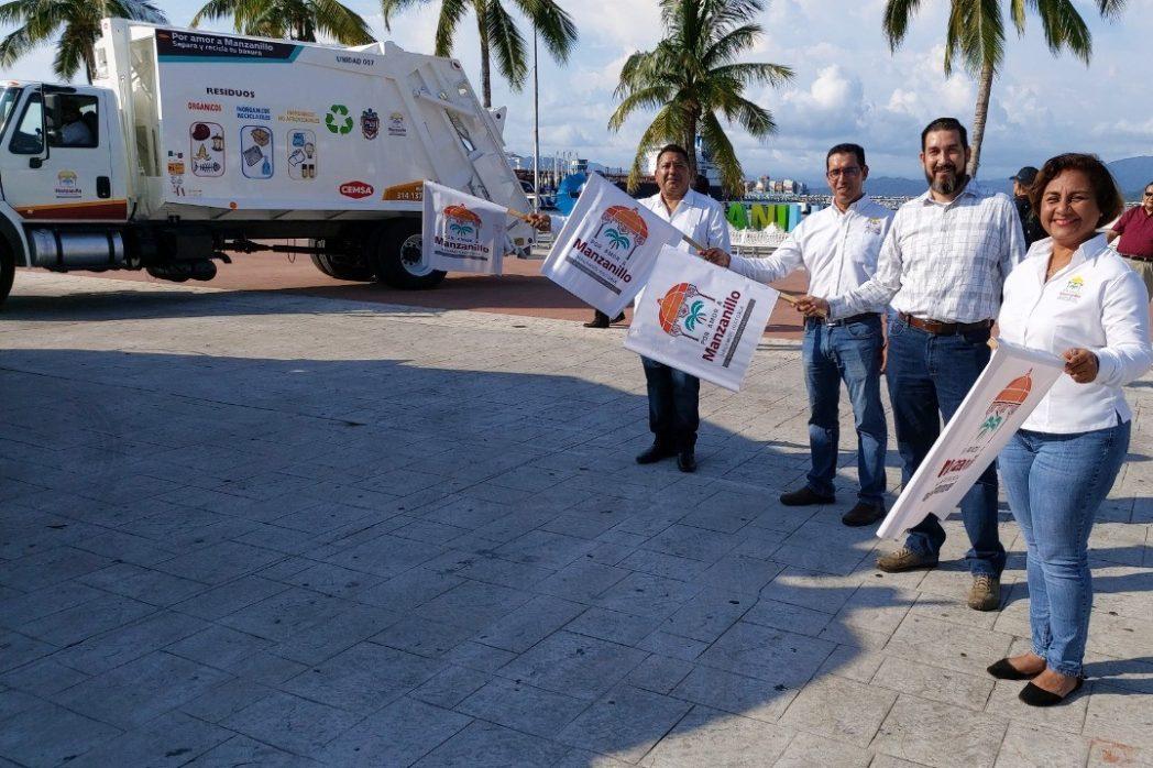 Desaparece Ayuntamiento de Manzanillo 23 millones de pesos al adquirir camiones de basura