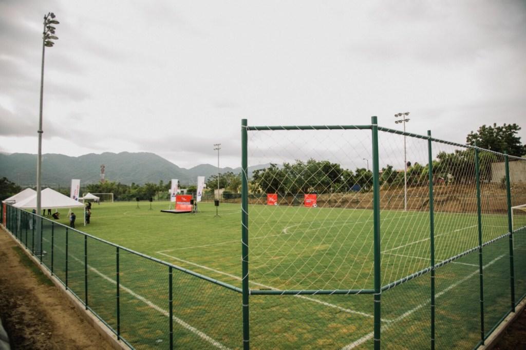 Abandona Ayuntamiento de Manzanillo proyecto de Unidad Deportiva Infantil