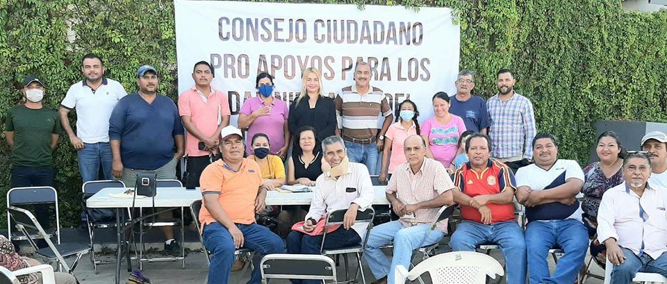 Convoca ex diputado de manera irresponsable a reabrir playas en Manzanillo