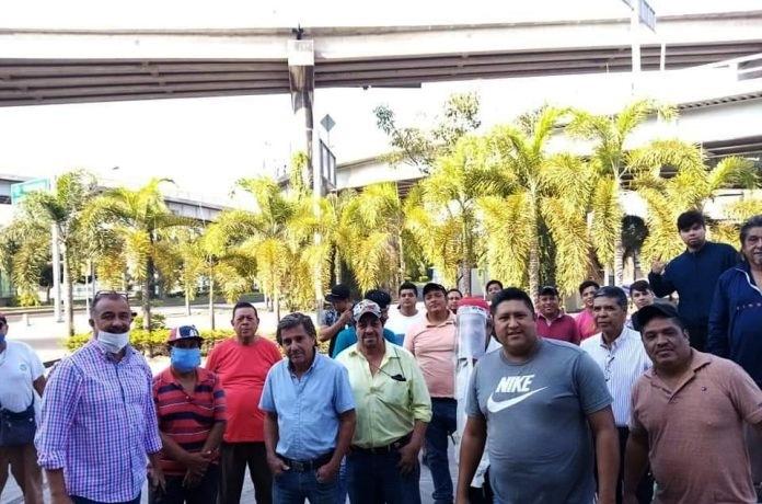 Amenaza ex diputado local con manifestación contra el Ayuntamiento de Manzanillo en plena pandemia