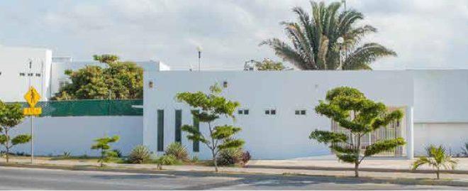 Peña Colorada construye unidad médica en Manzanillo con 4 mdp