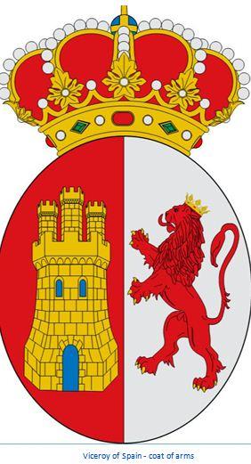 Viceroyalty of New Spain 1521 – 1821 – Manzanillo Sun