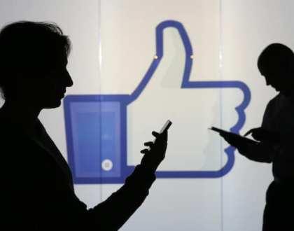 facebook pledge