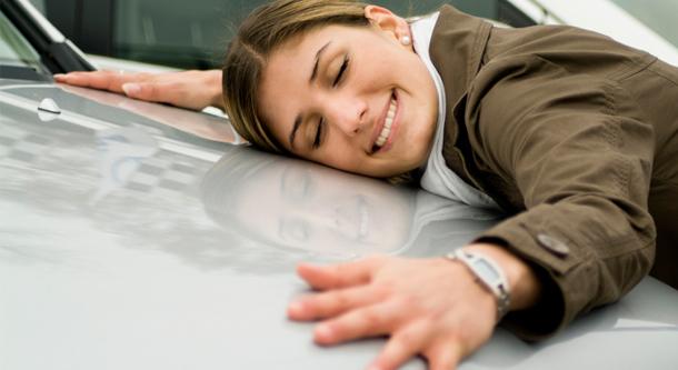 cuidando bem do carro