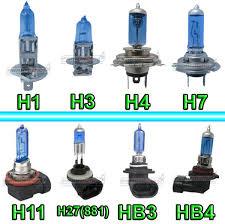 Quais são as lâmpadas do Sandero?