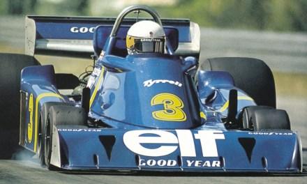 """<span class=""""entry-title-primary"""">Fórmula Um de seis rodas – Um espetáculo!</span> <span class=""""entry-subtitle"""">Um F1 maravilhoso! </span>"""