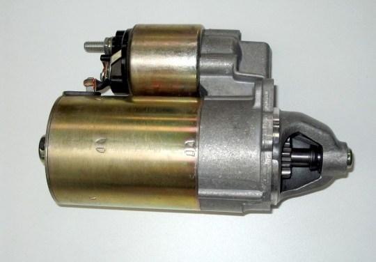 Motor de partida – Quais são os defeitos mais comuns!