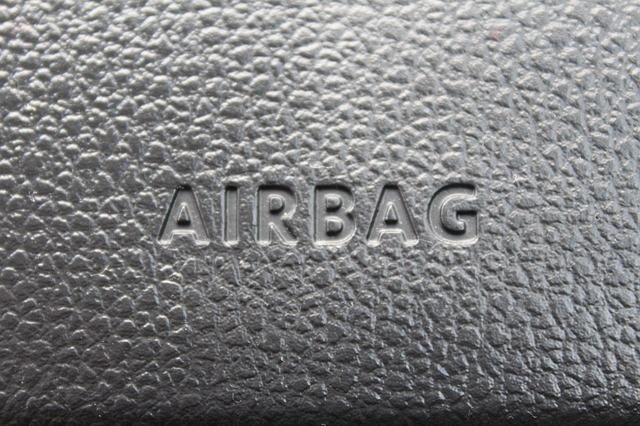 Airbag central: uma proteção a mais!