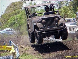 o Jeep