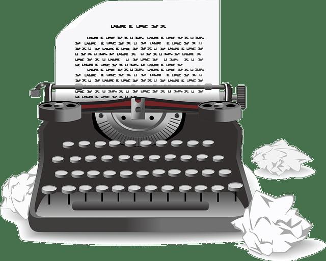 typewriter-159878_640