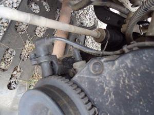 sensor de -rotaçao