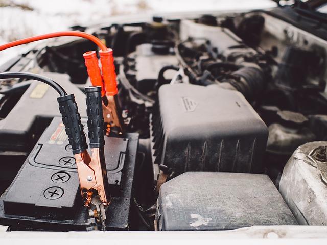 Como fazer uma chupeta em bateria de carro