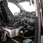 Dispara a venda de carros para pessoas com deficiência (PcD)