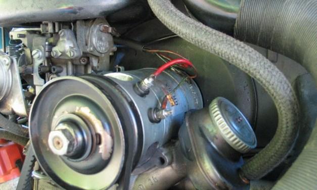 Gerador de carro e seus principais defeitos