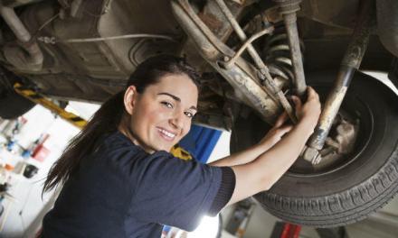 5 formas para você saber que seu carro está em boas mãos