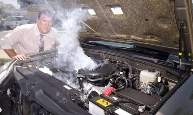 3 defeitos de carro que qualquer motorista deve conhecer