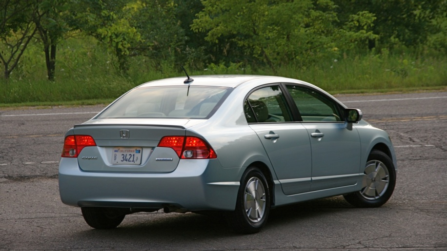 Honda Civic Hybrid Bateria >> Qual é a bateria do Honda Civic? - Mãos ao Auto