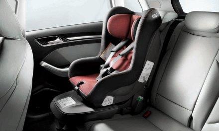 """<span class=""""entry-title-primary"""">Cadeirinha de bebê – Como transportar crianças corretamente em seu carro</span> <span class=""""entry-subtitle"""">Transporte correto é exigência da lei</span>"""